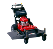 "Commercial Mowers (36"" - 48"")"